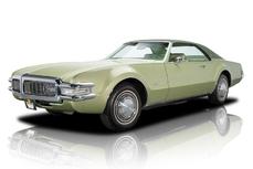 Oldsmobile Toronado 1969