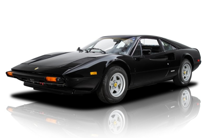 1978 Ferrari 308 Gtb Is Listed Verkauft On Classicdigest In Charlotte By Donald Berard For 107900 Classicdigest Com