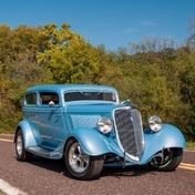 Ford Tudor 1934