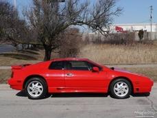 Lotus Esprit 1990