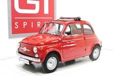 Fiat 500 1963