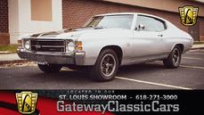 Chevrolet Chevelle 1971