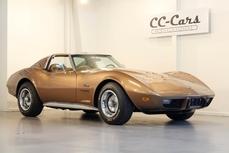 Chevrolet Corvette 1975