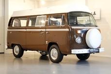 Volkswagen T2 1979