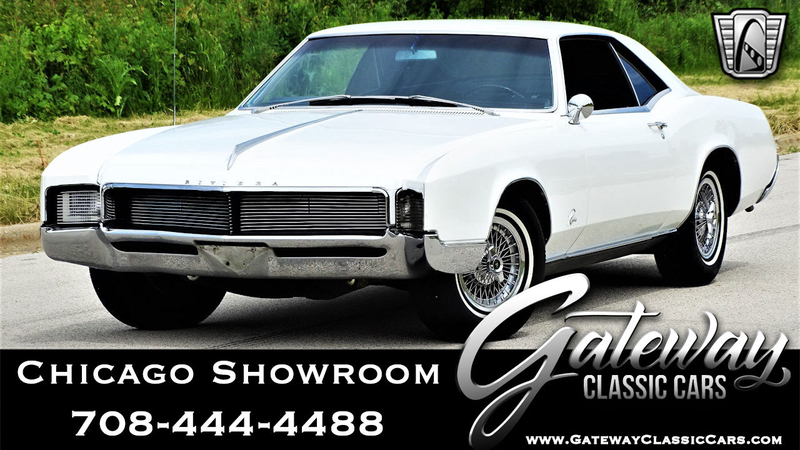 1966 Buick Riviera is listed For sale on ClassicDigest in Tinley Park by  Gateway Classic Cars - Chicago for $32000