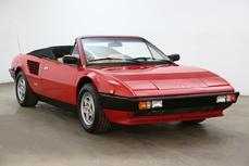 Ferrari Mondial 1985