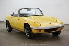 Lotus Elan 1967