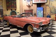 Cadillac Eldorado 1958