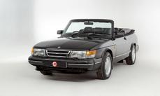 Saab 900 1992