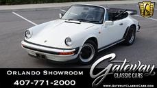 Porsche 911 1983