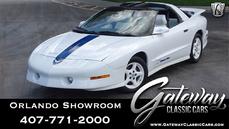 Pontiac Trans Am 1994
