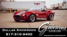 Shelby Cobra Replica 1965