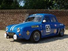 Renault Dauphine 1965