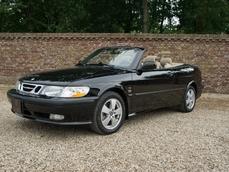 Saab Other 2003