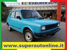 Fiat 127 1980