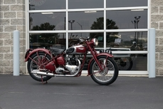 Triumph Other 1948
