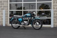 Triumph Other 1960