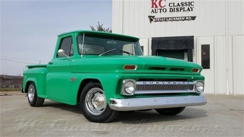 1966 Chevrolet C10 Is Listed Zu Verkaufen On Classicdigest In Bellevue By Specialty Vehicle Dealers Association Member For 29900 Classicdigest Com