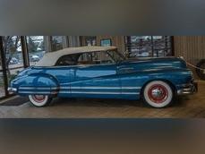 Buick Century 1942