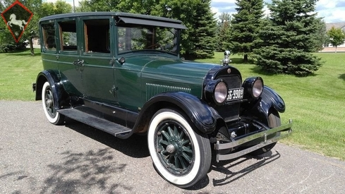 Cadillac Other 1924