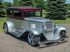 Chevrolet Sedan 1930