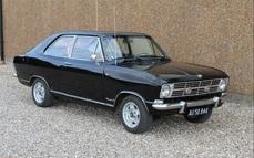 Opel Kadett 1969