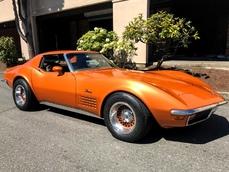 Chevrolet Corvette 1972
