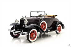 Ford Model A 1931