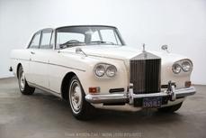 Bentley S3 1965