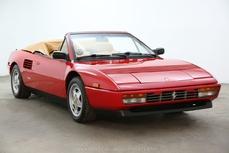 Ferrari Mondial 1991