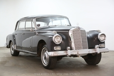 Mercedes-Benz 300D w123 1959