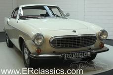 For sale Volvo P1800 1966