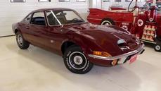 For sale Opel GT 1970