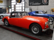 For sale MG Other 1959