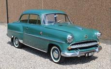 Opel Olympia 1954