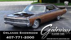 Chrysler Imperial 1969