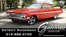 For sale Chevrolet Impala 1961