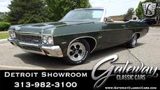 For sale Chevrolet Impala 1970