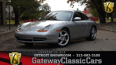 Porsche 911 / 966 1999