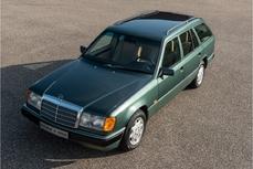 Mercedes-Benz 200 w124 1992