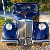 Lancia Flaminia 1947