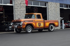 Ford F-100 1957