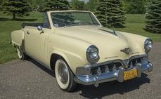 Studebaker Champion 1952