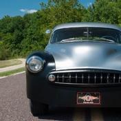 Chevrolet Custom 1950