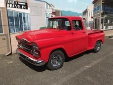 Chevrolet 3100 1959