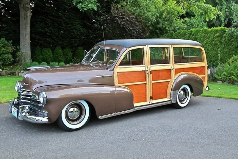 1947 Chevrolet Fleetmaster Is Listed Zu Verkaufen On Classicdigest In Bellevue By Specialty Vehicle Dealers Association Member For 125000 Classicdigest Com