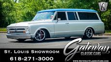 Chevrolet Suburban 1968