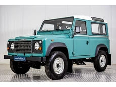 Land Rover Defender 1986