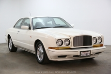 Bentley Continental 1993