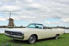 Chrysler 300 1969